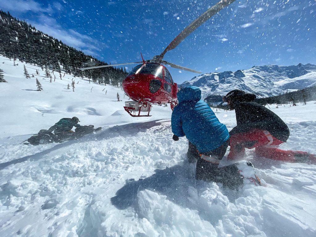 Alpine Heli Experiences